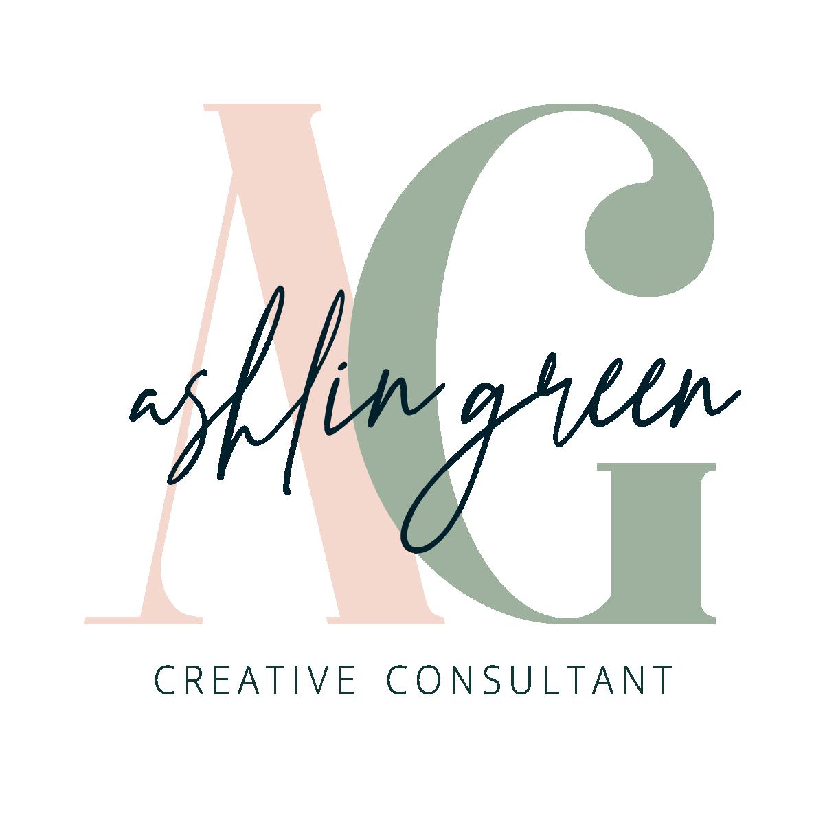 Ashlin Green
